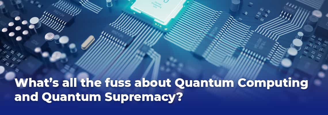 Sigmoid Blogs Quantum Computing Quantum Supremacy