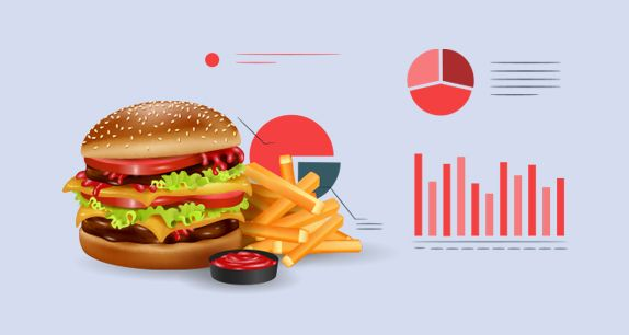 Sigmoid Infographic Data Solutions Restaurants